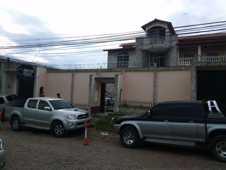 15 años de reclusión para abogado que abusó sexualmente de una niña en Siguatepeque