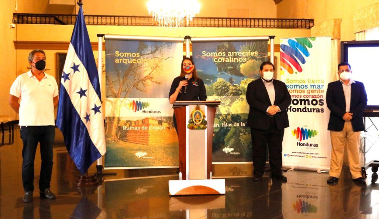 Marca País lanza tercera edición del concurso Gran Embajador Marca Honduras
