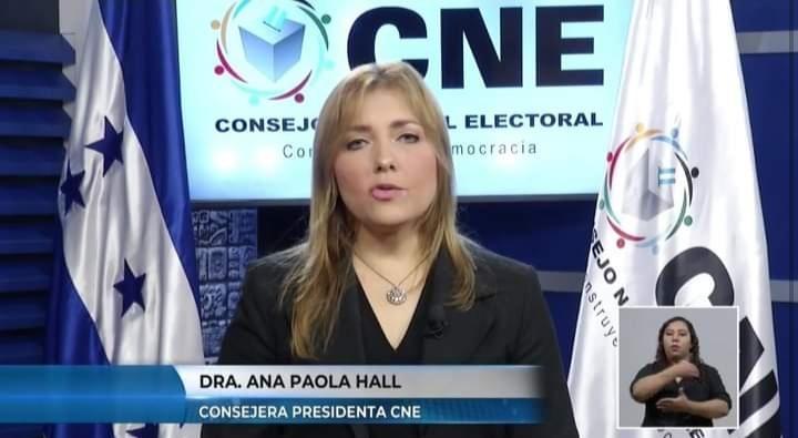 CNE convoca a partidos políticos a elecciones primarias 2021