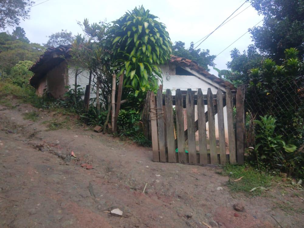 Por venganza asesinan a cinco personas en Tambla, Lempira