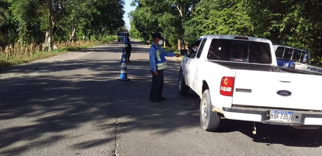 Policía Nacional anuncia fuertes dispositivos de seguridad durante Semana Morazánica