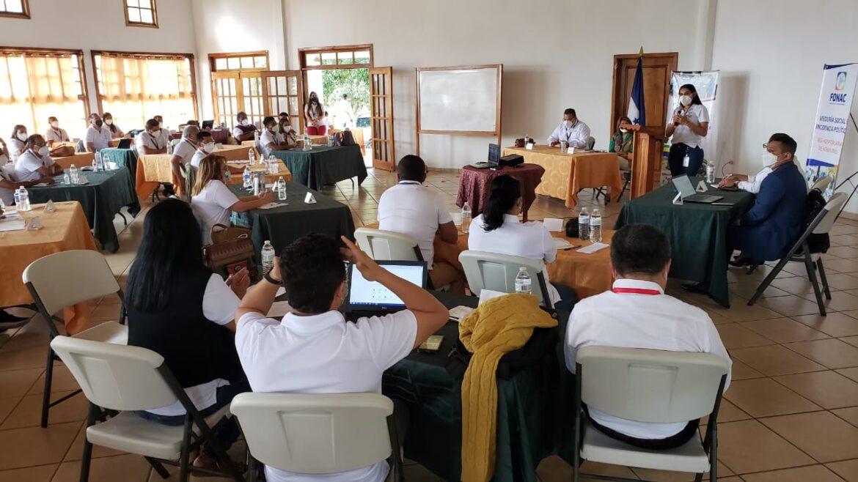 Secretaría de Salud presenta Plan de Respuesta ante el FONAC