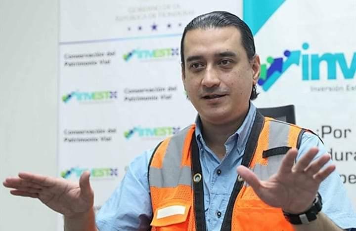 Trasciende captura de Marco Bográn  ex director del Invest- H