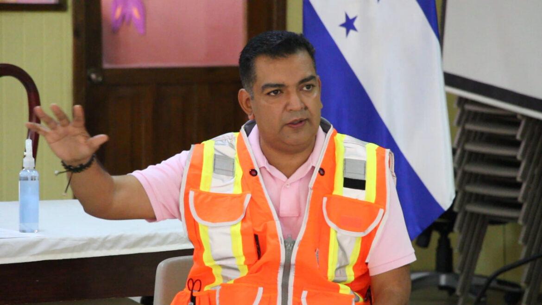 CODEM de Siguatepeque se reúne de emergencia