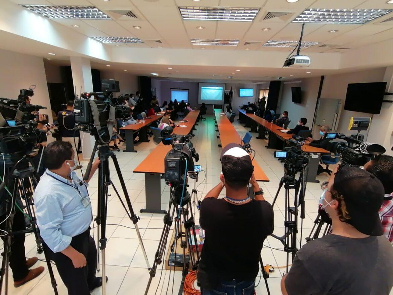 En un evento transparente y 100 % digital: De frente a la población, Gobierno abre las ofertas de kits para familias afectadas por tormenta Eta