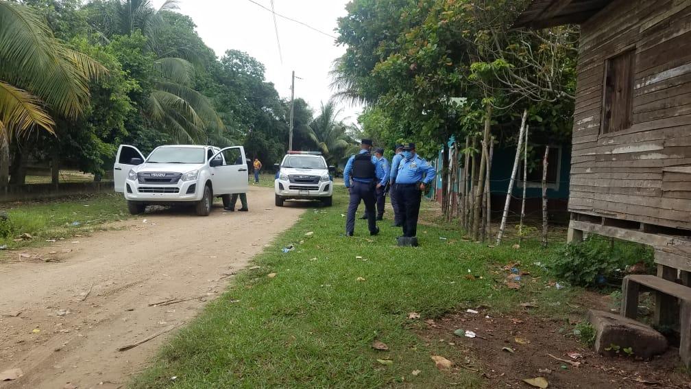 Policía Nacional realiza Operación Chakal contra red de trata de personas en diferentes puntos del país