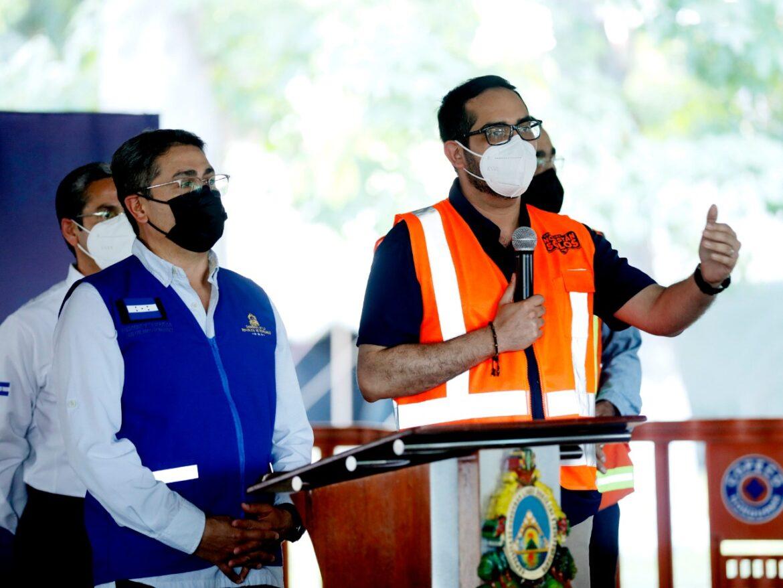 España pone disponibles 70 millones de euros para rehabilitación y reconstrucción de Honduras