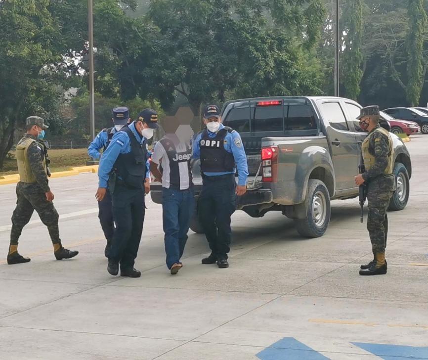 Hombre es capturado por el asesinato de una comerciante en Copàn