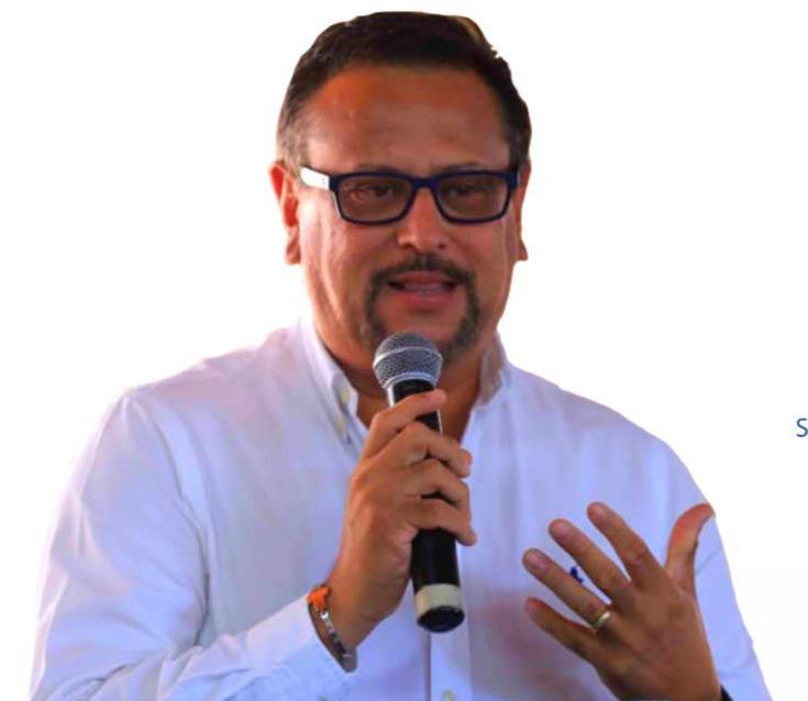 Arnaldo Bueso: Año escolar 2020 se extiende hasta febrero de 2021 para atender a estudiantes que se desvincularon del sistema educativo