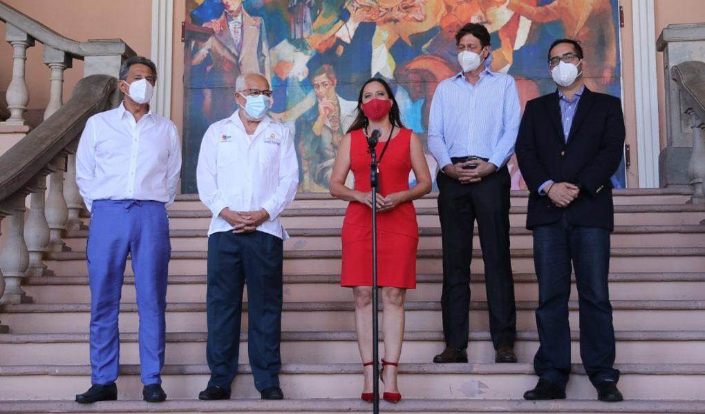 Air Europa llegará a La Ceiba a partir del próximo 10 de diciembre