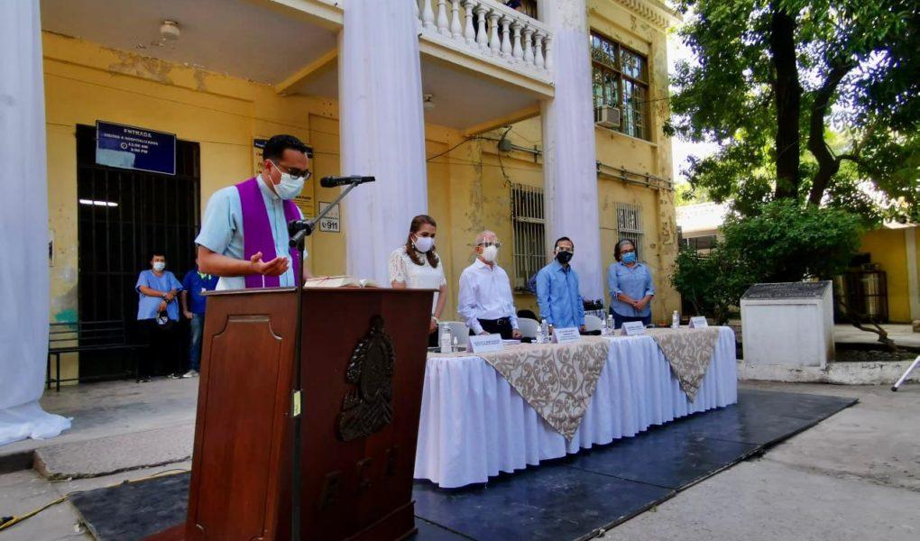 BANCO CENTRAL DE HONDURAS DESTINA IMPORTANTE DONATIVO PARA EQUIPO Y REMODELACIÓN DE SALA DE RADIOLOGÍA DEL HOSPITAL GENERAL DEL SUR