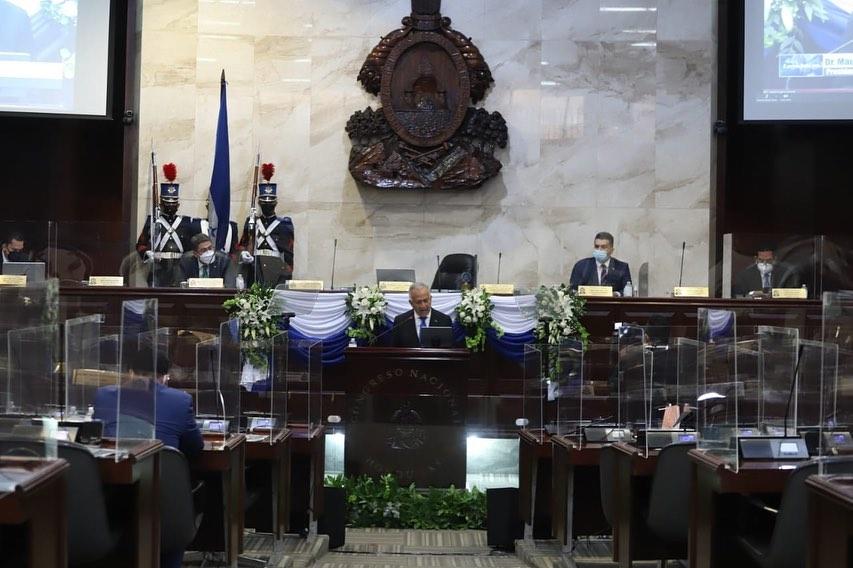 Beneficios para familias afectadas por huracanes y la pandemia se destacan en leyes aprobadas en III Legislatura del CN