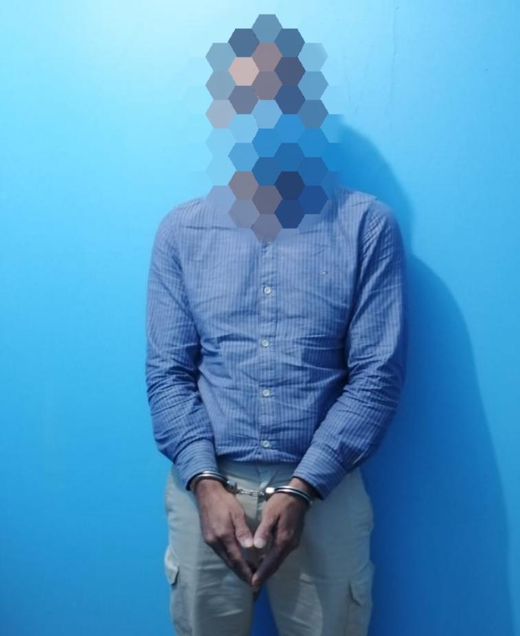 Pastor evangélico es capturado por el supuesto delito de violación