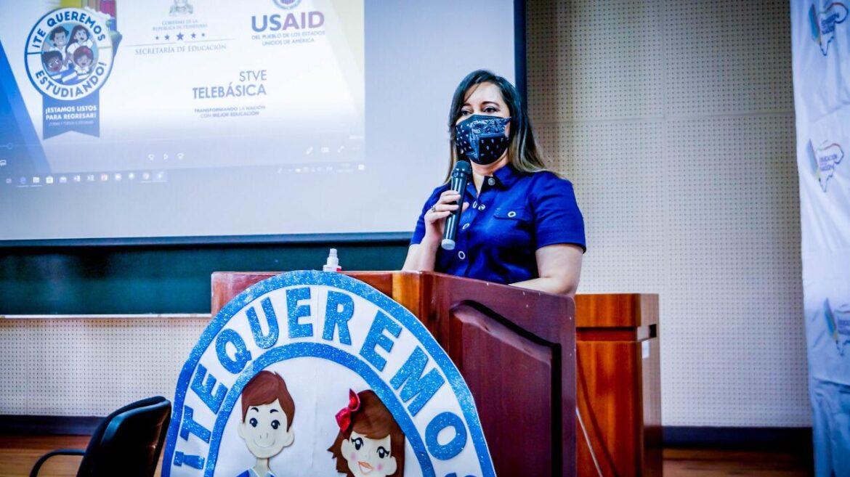 Secretaría de Educación realiza gestiones para reorientar fondos y atender necesidades del sistema educativo hondureño