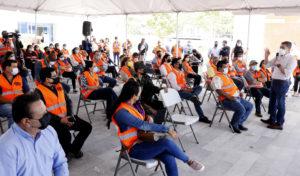 Gobierno invertirá más de 1.000 millones de lempiras en reconstrucción de 600 centros escolares en todo el país