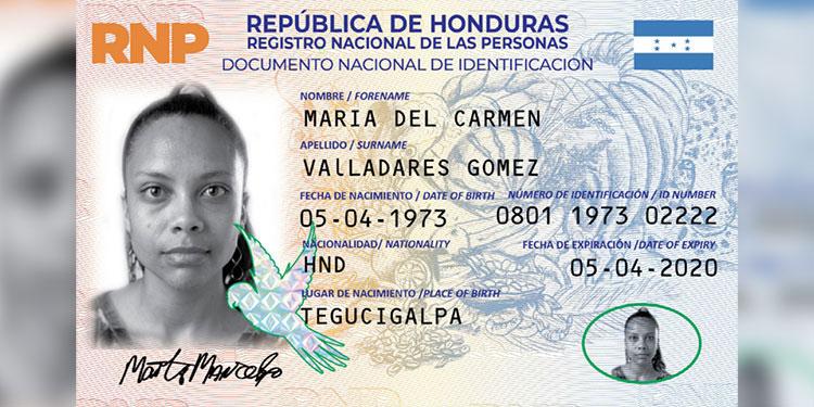 Enrolarán a hondureños en el exterior