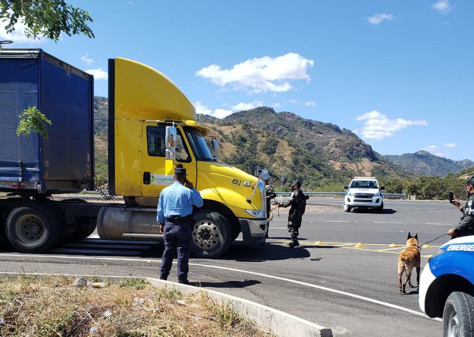 """Fiscales de La Paz coordinan operativo en el """"Canal Seco"""" para prevenir delitos"""