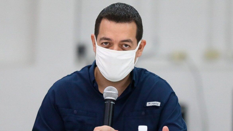 En abril se presentaría en España Plan de Reconstrucción de Honduras: Madero