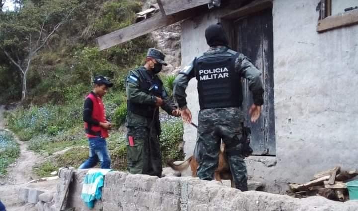 MP ejecuta seis allanamientos en torno a investigación del crimen del líder indígena Félix Vásquez