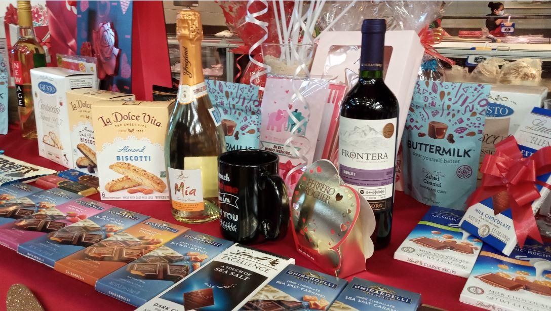 Supermercados Del Corral y Del Corral Hogar tienen todo para el Día del Amor y La Amistad