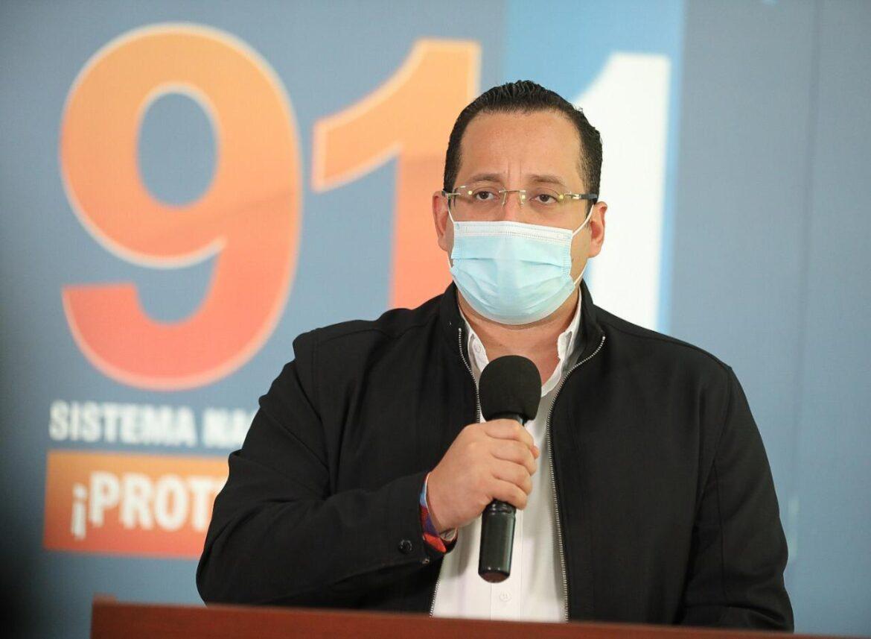 Aduanas Honduras contará con documentación respaldo 10 días antes del arribo del lote de vacunas contra la COVID-19 para garantizar un despacho inmediato