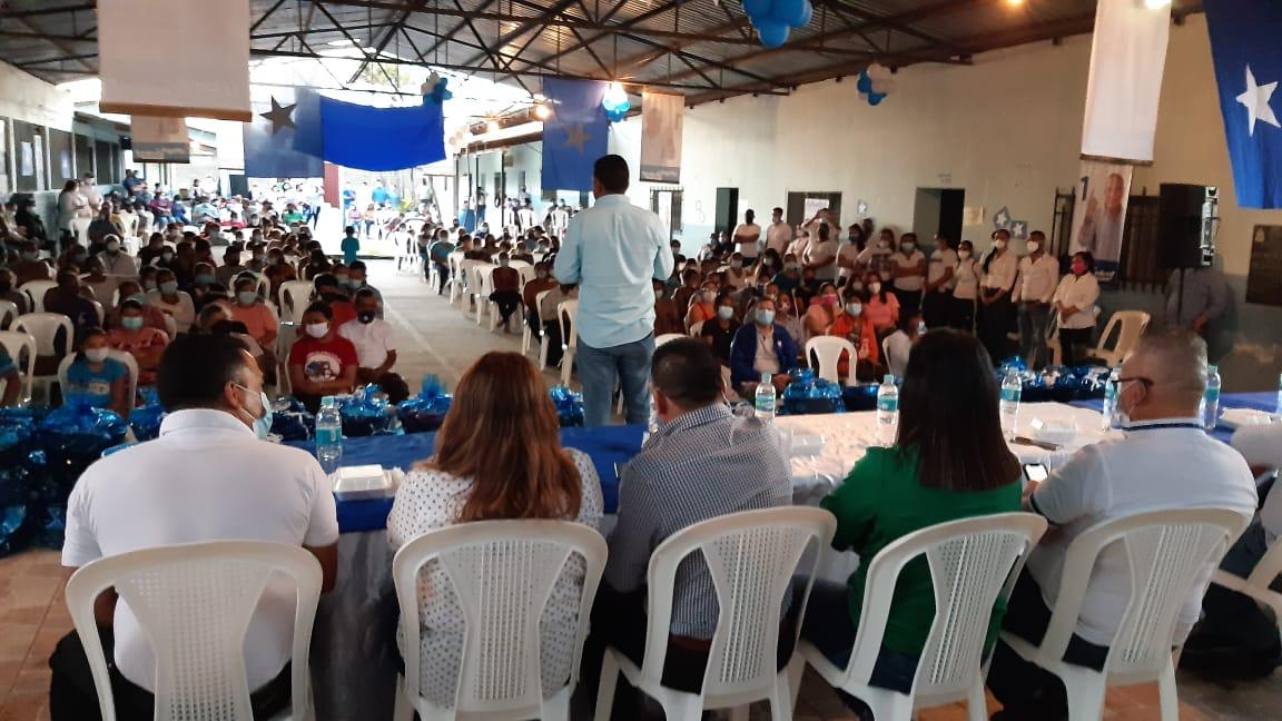 El Parnaso da la bienvenida y ofrece rotundo apoyo a Juan Carlos Morales