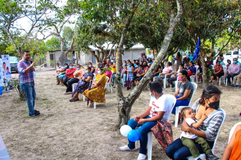 Buenas Casas y El Rincón listos para dar voto de confianza a Juan Carlos Morales
