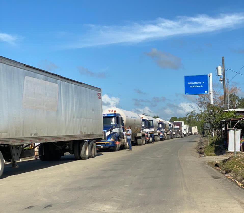 Aduanas de Frontera y Guardaturas Aéreas laborarán en horario normal durante la Semana Santa
