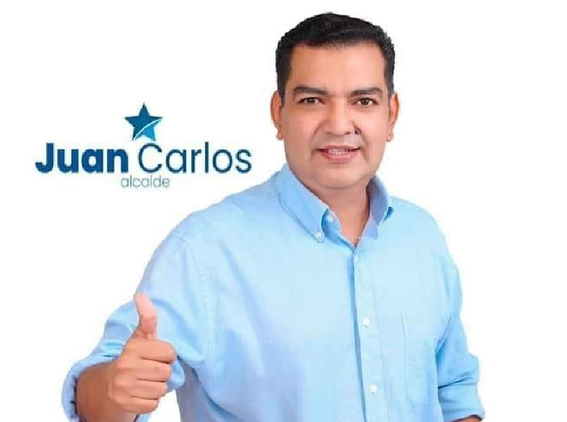 Juan Carlos Morales: «Queremos terminar con un periodo más para concluir proyectos importantes para el desarrollo de Siguatepeque»