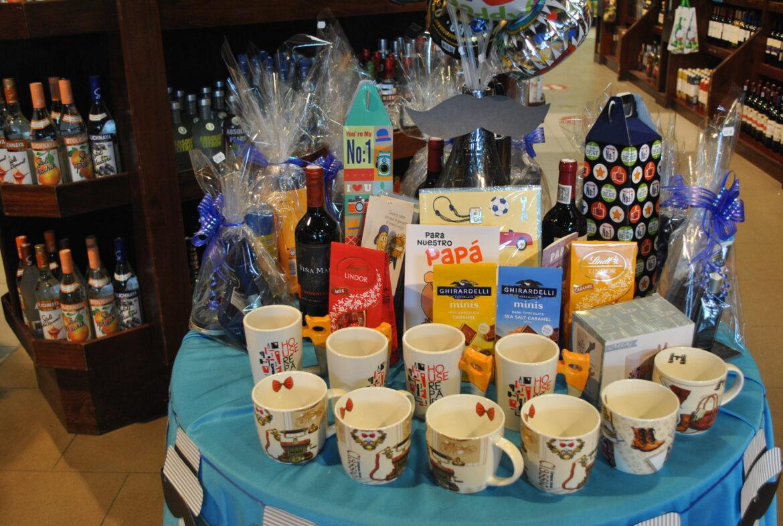 Supermercados Del Corral y Del Corral Hogar tiene todo lo que usted necesita para el Día del Padre