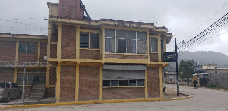 Siete condenados por diferentes delitos en Marcala, La Paz