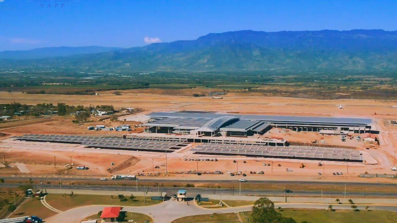Aeropuerto Internacional de Palmerola mejorará el uso de los recursos de la zona central del país