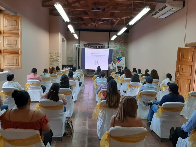 Organizado por Marca Honduras: Bootcamp-Marketing Digital orienta a emprendedores comayagüenses
