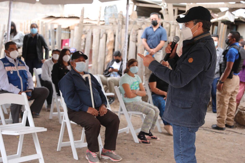 Honduras Se Levanta beneficia a más de 265.000 personas en 15 ciudades de Honduras