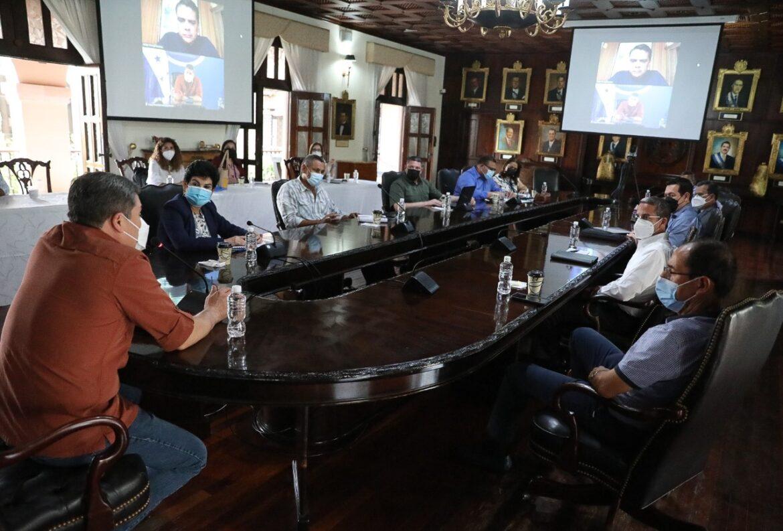 Anuncian autoridades del Gobierno: Comisión para desarrollo del Valle de Sula se instalará el jueves en SPS