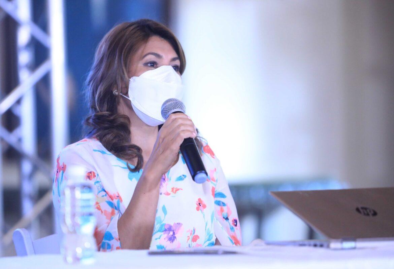 Afirman autoridades: Secretaría de Salud está lista para enfrentar una tercera oleada de covid-19