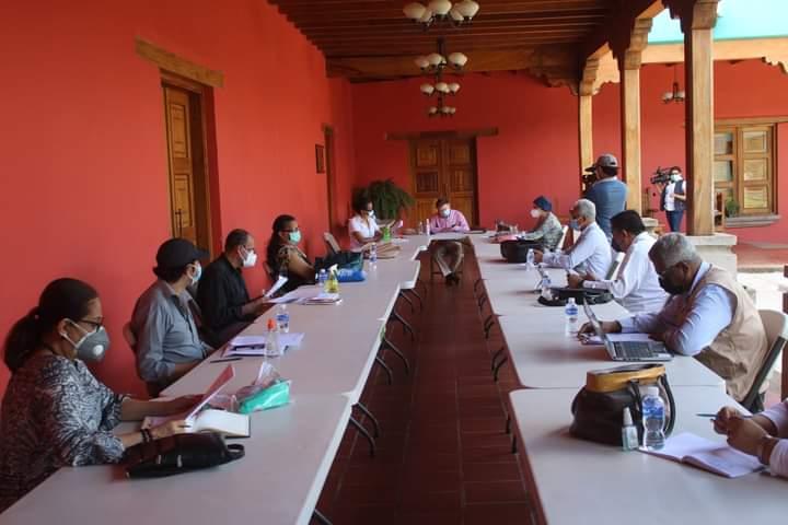 Corporación municipal de Comayagua aprueba tres millones de lempiras para comprar vacunas contra la COVID-19