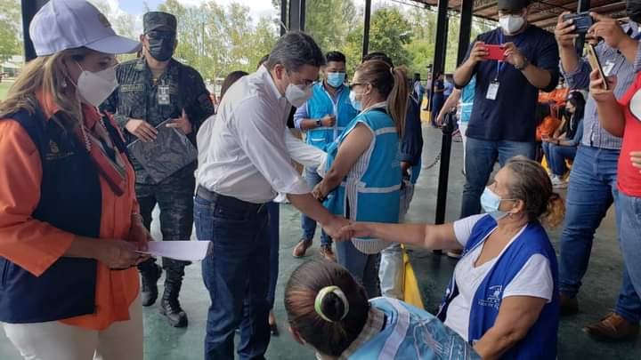 Con las Zonas de Empleo, Honduras está en el mapa del mundo para atraer inversiones»