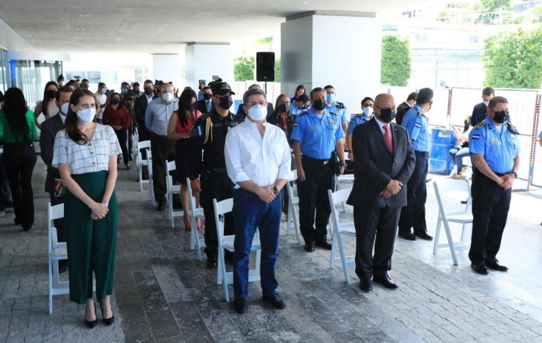 Honduras cuenta con novedoso servicio de antecedentes policiales en línea