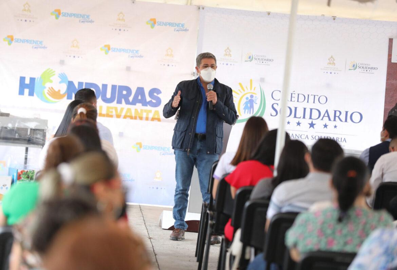 """Presidente Hernández sobre el proceso electoral: """"Hay que asegurarse de que las cosas funcionen bien"""""""