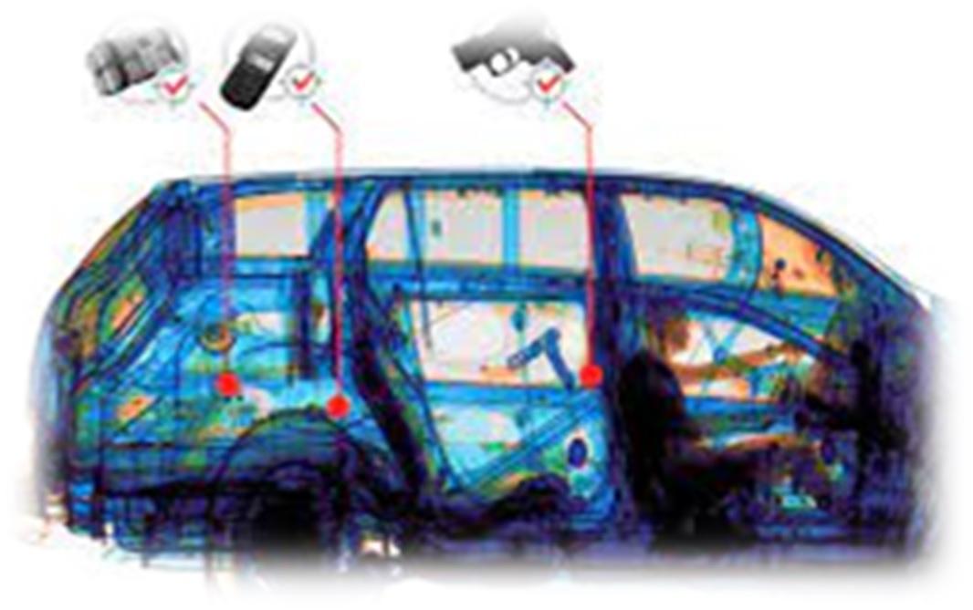 Lanzarán en los próximos días licitación para la adquisición de Sistema Rayos X para Aduana de Puerto Cortés
