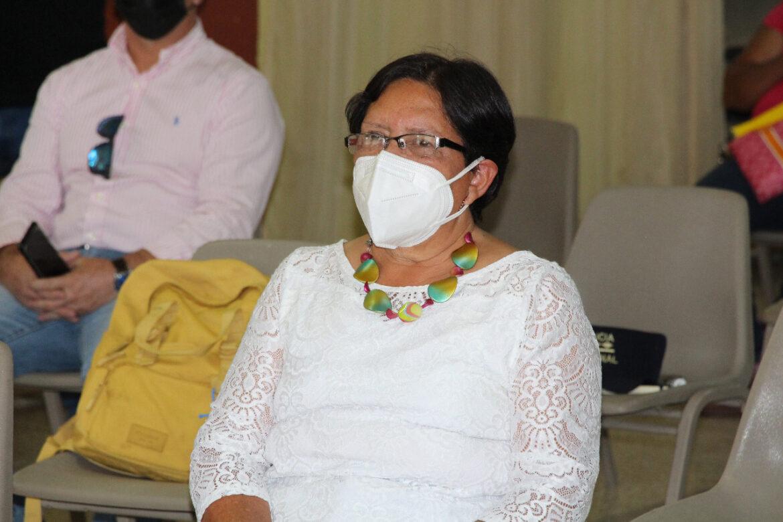 En cabildo abierto, corporación municipal de Siguatepeque elige nueva comisionada municipal