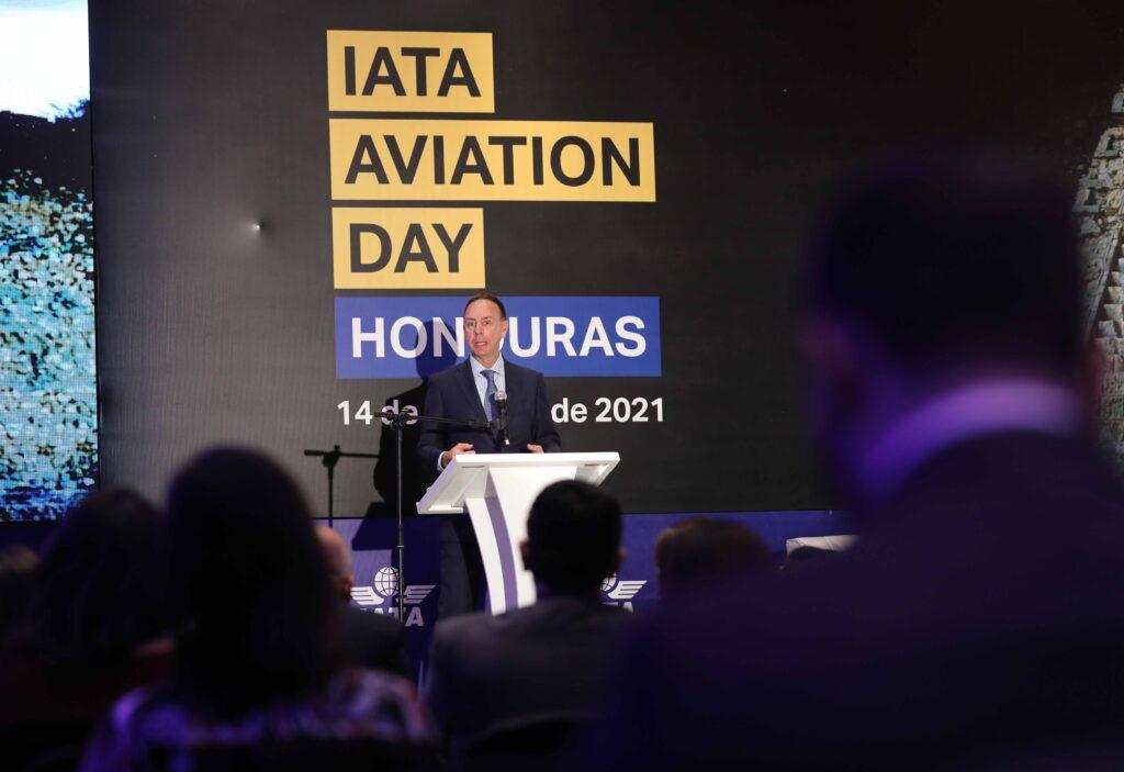 Honduras presenta mejor recuperación aeronáutica que Estados Unidos, España o Singapur